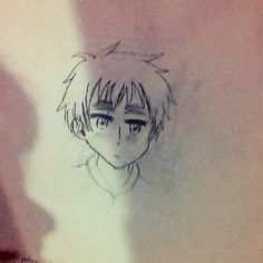this is arther kirkland from hetalia