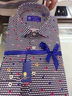31553e16537 25 Best Men s Luxury Slim Fit Shirt images