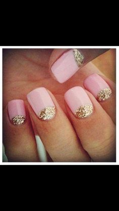 Um once i get gel nails i am so getting these. I just got my nails done yeasterday SHILAC ALL THE WAY GURLS