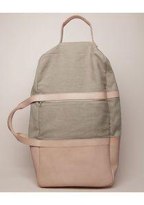 Travelbag, La Garconne
