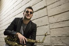 Il 23 aprile Francesco Cafiso in concerto a Russi (RA)