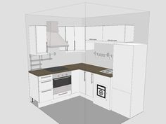 Kitchen Design Layout Ideas For Small Kitchens Find This Pin And More On H