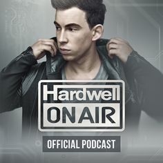 Check out this cool episode: https://itunes.apple.com/in/podcast/hardwell-on-air-official-podcast/id559788668?mt=2&i=340202733