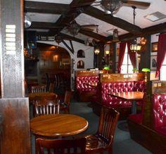 The Red Lion Pub in Houston. Red Lion Pub, Houston Bars, British Pub, H Town, Chicken Tikka, Places To Go, Tourism, Cook, Memories