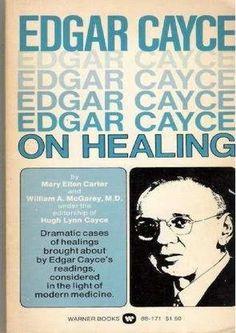 Edgar Cayce on Healing-- read online free ISSUU