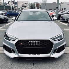 Audi RS4 #audi #rs4 #rs #audirs4