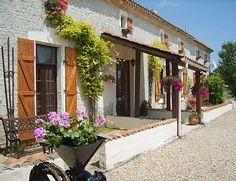 Chez Les Rois - Our French Wedding Venue