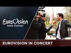 26 Eurovision Song Contest participants gather in Amsterdam! | Video | Eurovision Song Contest  #eurovision #eurovision2016  #eurovisionbettingodds  http://www.casinosolutionpro.com/eurovision-betting-odds.html