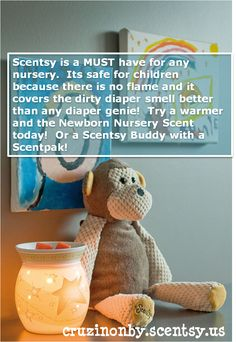Jbraunbeck Scentsy Us Scentsy Has A Good Variety Of Buddys