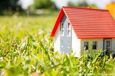 Kaufpreisteilung für Grundstück und Gebäude