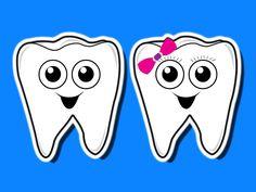"""Brush Your Teeth"" - Tooth Brush Song, Super Simple Nursery Rhyme, Baby Toddler Learning Dental Humor, Dental Hygiene, Dental Health, Oral Health, Dentist Day, Kids Dentist, Community Helpers Preschool, Dental Life, Health Unit"