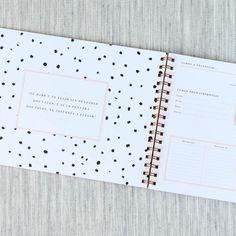 La agenda de tu boda | Una Boda Original