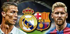 Prediksi Bola Real Madrid vs Barcelona 23 Desember 2017