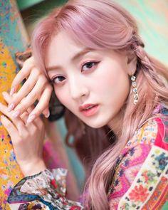 Kpop Girl Groups, Korean Girl Groups, Kpop Girls, Extended Play, Nayeon, Park Ji Soo, Jihyo Twice, Cover Photo Quotes, Twice Once