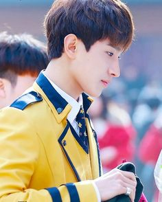 Side view is killing me || Seventeen's Lee Seokmin