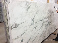 White granite that looks just like marble