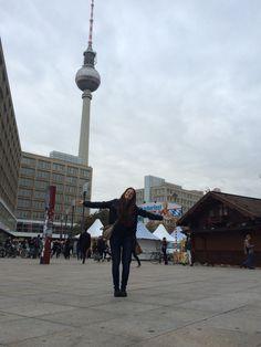 ALEXANDER PLATZ_ Berlin_photobyme