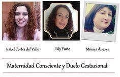 """""""MATERNIDAD Y DUELO"""" webinar (II)"""