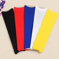Cycling Bike Racing Arm Warmers Cuff Sleeve Cover UV Sun Protection  Worldwide delivery. Original best quality product for 70% of it's real price. Buying this product is extra profitable, because we have good production source. 1 day products dispatch from warehouse. Fast & reliable...