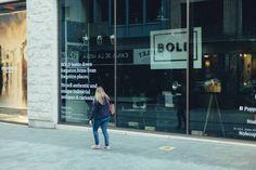 BOLD in 'K in Kortrijk' - David Libeert
