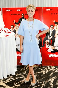 Kaley Cuoco-Sweeting attends 'The Wedding Ringer' photo call at SLS Hotel at Beverly Hills on January 6, 2015 in Los Angeles, California