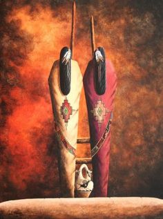 """""""Eternal Love"""" by  Carla Romero Limited Edition Giclee on Canvas Size: 36"""" x 27"""""""