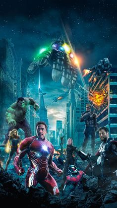After the devastating events of Avengers: Infinity War, the universe is in ruins due to the efforts of the Mad Titan, Thanos. Mundo Marvel, Marvel E Dc, Marvel Films, Marvel Comic Universe, Comics Universe, Marvel Memes, Marvel Cinematic Universe, Captain Marvel, Marvel Avengers