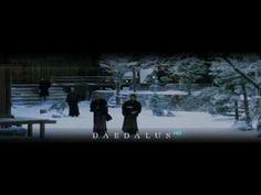 The Last Samurai TRAILER HD
