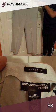 Sleek & sexy slacks comfy & cute Pants
