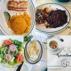 THE WORLD'S MOST FAMOUS CUBAN RESTAURANT℠  photo by @multivisualusa  Great Flan