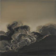Tomasz Daniec ~ Untitled | oil