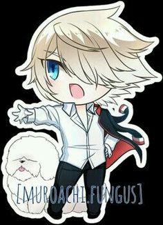 Anime Nerd, Anime Guys, Anime Chibi, Manga Anime, The Royal Tutor Anime, Kai, Anime Episodes, Cute Anime Boy, Manga Art