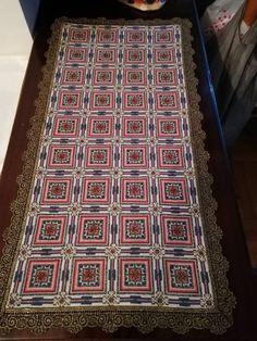 Cross Stitch Embroidery, Cross Stitch Patterns, Cross Stitches, Backyard Hammock, Needlework, Diy Crafts, Crochet, Projects, Fabrics