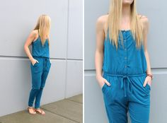 Roxy Romper 🌴☀️👙 Holiday Wear, Rip Curl, Roxy, Essentials, Jumpsuit, Rompers, Vacation, Denim, How To Wear