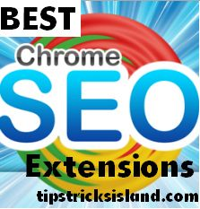 Best SEO Extensions for Google Chrome