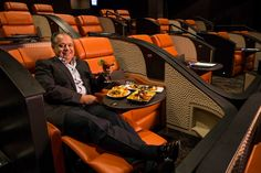 iPic chain gets another win in fight with AMC, Regal Home Theater Room Design, Home Cinema Room, Home Theater Rooms, Theatre Design, West Anderson, Small Movie, Av Receiver, Home Cinemas, In Law Suite