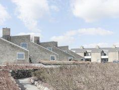 Resultado de imagen para arne jacobsen housing