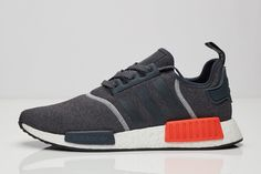 98f339234da38 adidas Originals NMD R1 Textile Three Colorways to Release in August