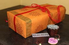Take your giftwrapping to the next level with the Blockwallah block printing range. See the live launch this Sunday, 16th August at 1pm: http://www.createandcraft.tv/shows/Block-Printing-with-Blockwallah-2537723?fh_start_index=0&fh_sort_by=0 #blockprinting #printing