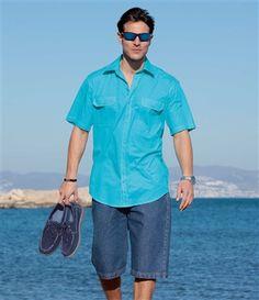 Lot de 2 Bermudas Jeans #atlasformen #avis #discount #shopping #shoppingformen #formen #pour hommes #shoppingpourhommes #hommes #men