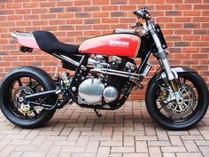 Muscle Bikes - Custom Fighters - Custom Streetfighter Motorcycle Forum