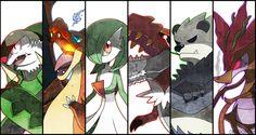 Pokemon Y was a blast! Battle Cuts - Y Team First Pokemon, All Pokemon, Pokemon Team, Pokemon Stuff, Pokemon Images, Pokemon Pictures, Pokemon Crossover, Pokemon Collection, Charizard