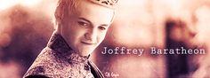 Joffrey Baretheon (Game Of Thrones) by ckgraphic.deviantart.com on @deviantART