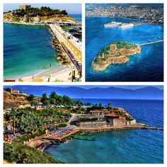Never would have thought Turkey would be so beautiful Kusadasi, Turkey