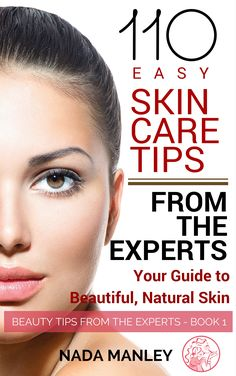 Get glowing, youthful skin with quick easy skin care tips from celebrity skin care experts and dermatologists. http://beautymommy.com/easy-skin-care-tips