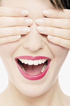 Weird Teeth Problems That Might Actually Signify Bigger Health Concerns