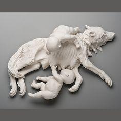 Stunning Work of Kate D. MacDowell