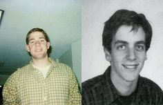 "B.J. Novak and John Krasinski have known each other since childhood. | 23 Things You Might Not Know About ""The Office"""