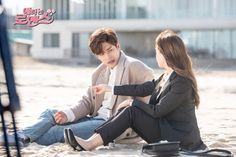 My Secret Romance Sung Hoon My Secret Romance, Suspicious Partner Kdrama, Drama Film, Hot Guys, Comedy, Singing, Songs, History, Couple Photos