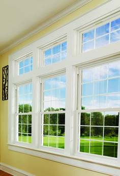 Double Hung Windows   Professional Installation, Work Guaranteed ...